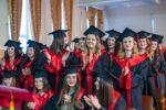 Thumbnail for the post titled: Вітаємо наших дипломованих магістрів спеціальності Початкова освіта!!!